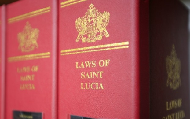 St Lucia Citizenship by Investment Regulations Act