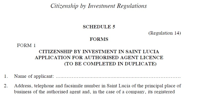 Scb Author At St Lucia Citizenship By Investment Real Estate Blog