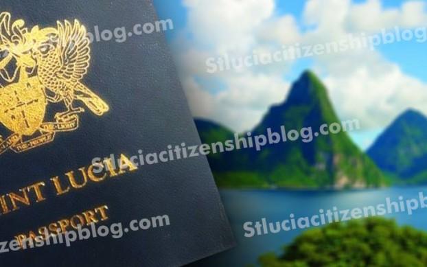 St Lucia Economic Citizenship Program Requirements
