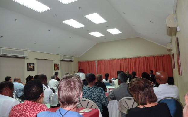St Lucia Citizenship by Investment Forum