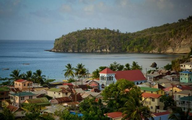 St Lucia Citizenship by Investment First Real Estate Project